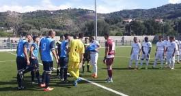 Agropoli, sconfitta casalinga: il Nardò vince di misura