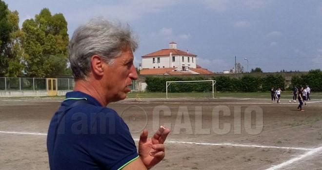 Mister Lepore, Benevento Le Streghe