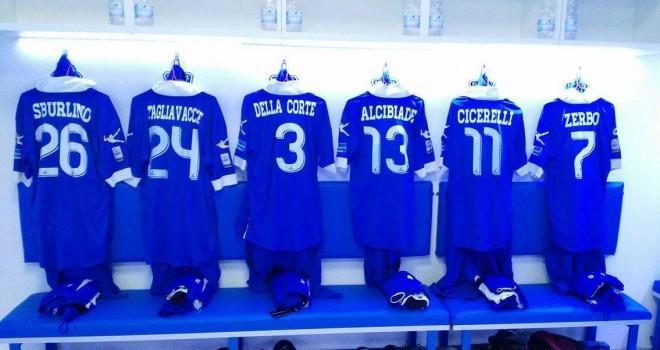 Lega Pro, Paganese-Foggia 1-1: punto d'oro per gli azzurrostellati, Marruocco super