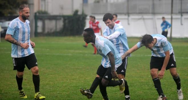 Atletiko Bagnolo vince per 2-0 sull'Oratorio Lograto