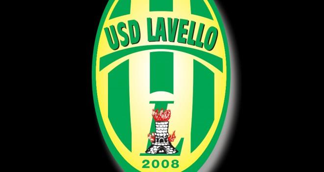 Maruo Tavarone ritorna a Lavello