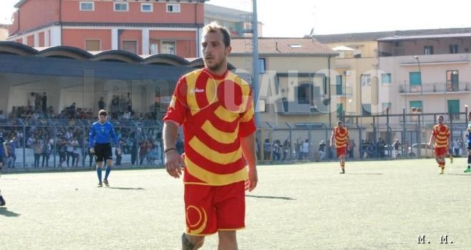 """R. Libertà. D'Onofrio: """"Contento per i gol, peccato per il ritorno..."""""""