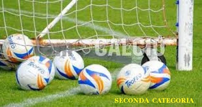 Coppa Campania 2°Categoria: il programma degli Ottavi di finale