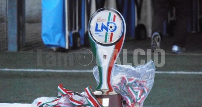 Coppa Italia Dilettanti Campania: sfide, orari e campi degli Ottavi