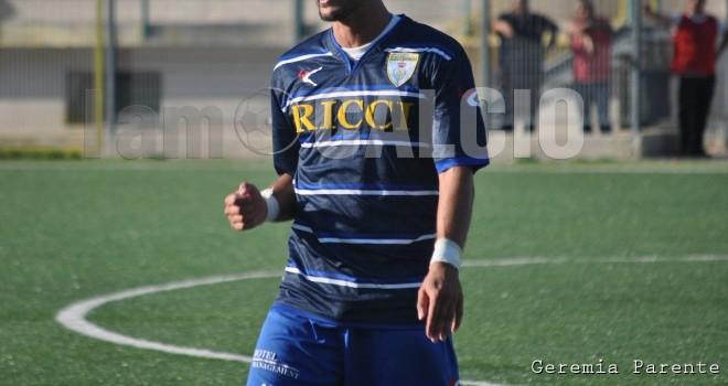 Cervinara: preso un centrocampista scuola Benevento