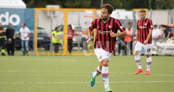 UFFICIALE - Alberto Gerbo riparte da Ascoli