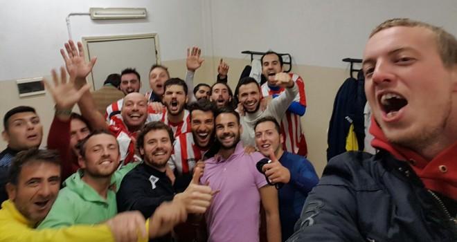 Real Salus avanti in Coppa, Miroglio: «Gruppo fantastico»