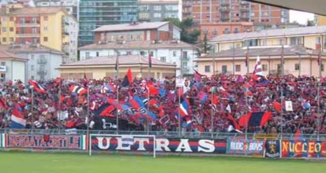 Stadio Viviani - Potenza