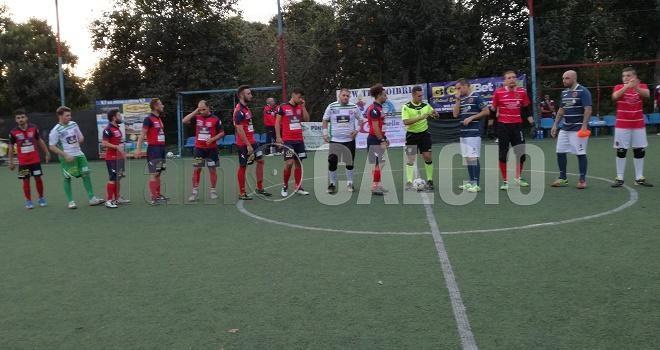 Club Paradiso Acerra, 11 addii e la rinuncia al campionato Juniores
