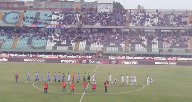 Catania:Lo Monaco risolve la questione stadio, si gioca regolarmente!