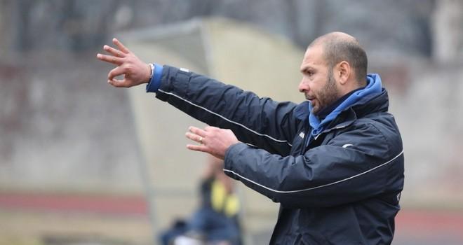 """Manzo ricorda il Borgosesia e carica il Chieri: """"Obiettivo tre punti"""""""