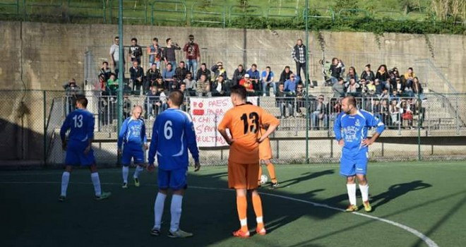La Virtus Castelpagano si qualifica alle semifinali di Molise Cup