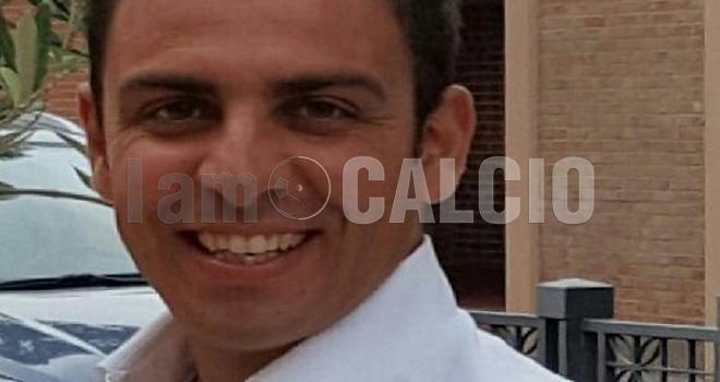 """Torrese, Magliacano presenta Aruta: """"Rinforzo che completa l'attacco"""""""