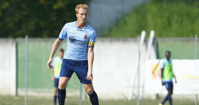 """Coppa Italia - Il Chieri riceve la Sanremese, Manzo: """"Daremo il 100%"""""""
