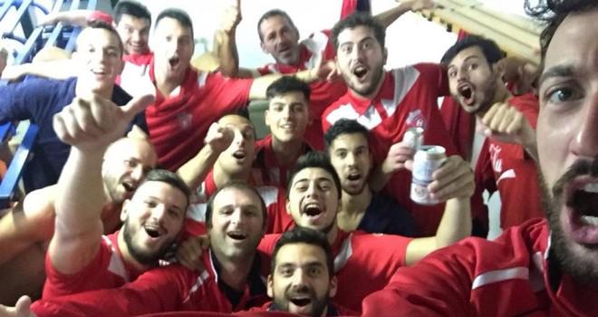 L'Ivrea vince a Salassa e fugge via, super poker per La Romanese