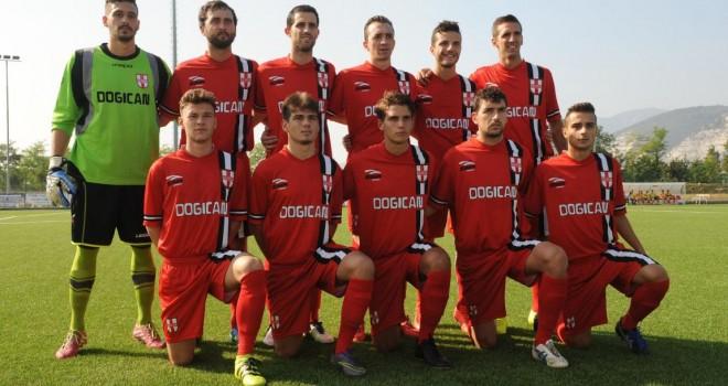 Calcio Bassa Bresciana e San Lazzaro fanno 0-0