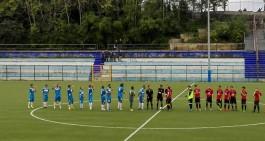 Bacoli Sibilla, vittoriosa manita nel derby contro il Quartograd
