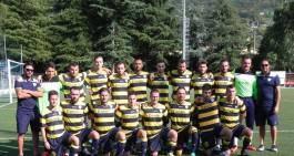 New Team Ospitaletto spietata in casa del Real Bolgare