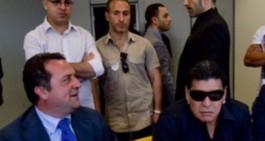 "Maradona. L'avv. Pisani risponde a Bersani: ""Legga prima di parlare"""