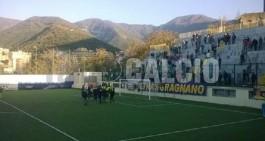 Serie D LIVE, Città di Gragnano-Nardò del 2 dicembre 2018 in diretta