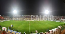 Foggia-Parma: biglietti in vendita da domani. Le info
