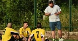 San Michele di Solofra: scelto il nuovo allenatore
