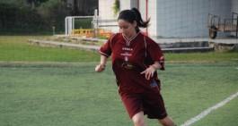 Romagnano Femminile, cinquina alla Sanmartinese