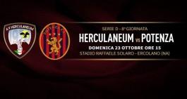 Herculaneum-Potenza, ecco dove sarà possibile acquistare i biglietti