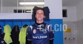 Terza Categoria Vco - Amatori Castelletto a forza cinque