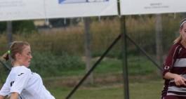 Derby al Romagnano, vittoria di misura sulla Biellese