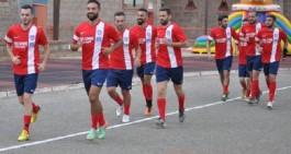 Il Frazioni Unite attacca, il Deportivo Doria resiste: termina 0-0