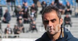 """Feralpisalò. Toscano: """"E' una bella esperienza misurarsi con il Lecce"""""""