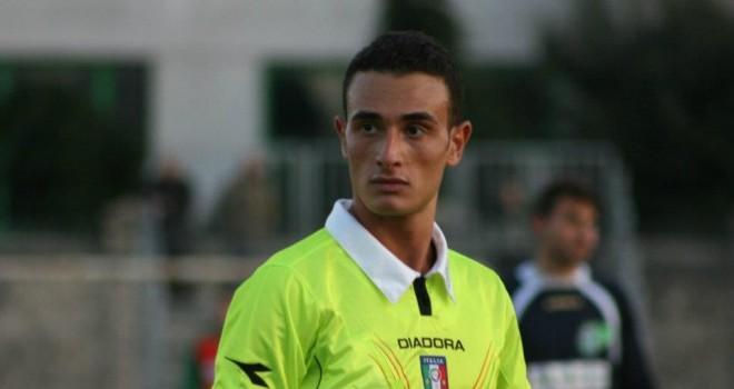 Claudio Panettella di Bari
