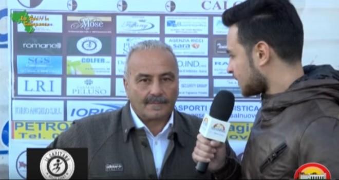 """Citarelli: """"Serie D? Non mancano le proposte, pronto a rientrare ma.."""""""