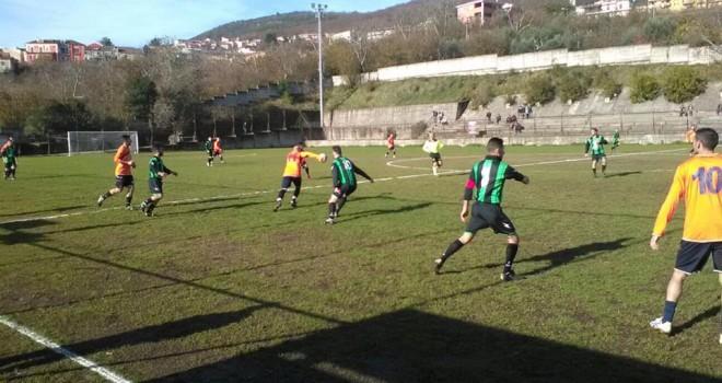 3°B: Villa e Giovi in vetta, insegue l'Inter S.Anna. San Lorenzo k.o.