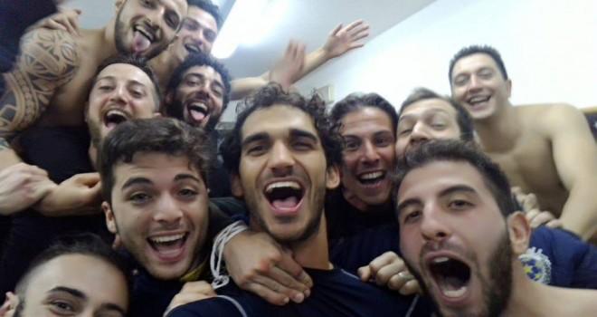 Schedina - Il big match Real Venaria-Ardor Torino vale la stagione!