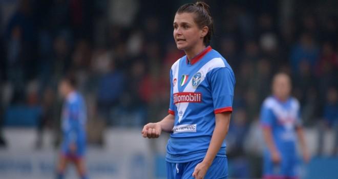 Pink Bari-Brescia 0-6: le Leonesse partono col piede giusto