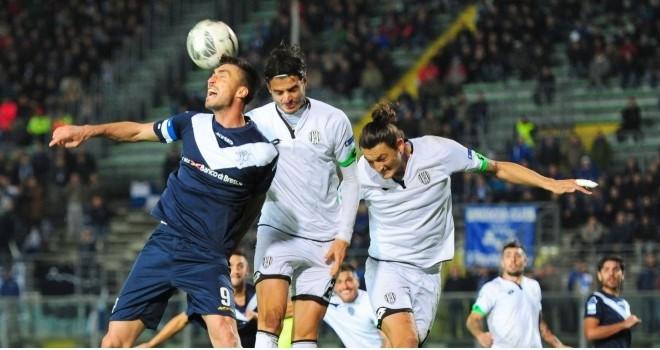 Serie B: Spal-Brescia 3-2