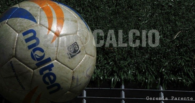 Terza Categoria girone B: il calendario completo