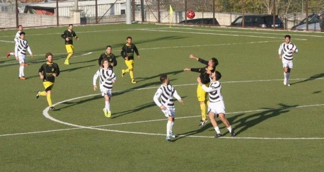 Vegas Club - Borussia Aragones: la decisione del Giudice Sportivo