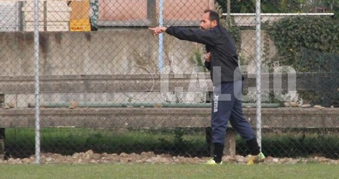 Terza Categoria Novara - Giornata monca, saltate due gare