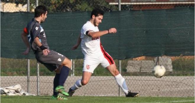 Calcio Bassa Bresciana rimonta in casa del Castel D'Ario: da 2-0 a 2-3