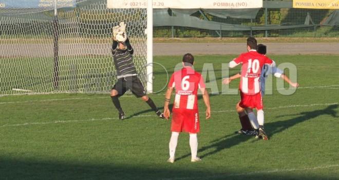 Terza Categoria Vco - Soccer Mezzomerico da sballo