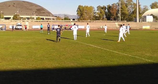 L'Ebolitana supera il Salernum e passa ai Quarti di Coppa Italia