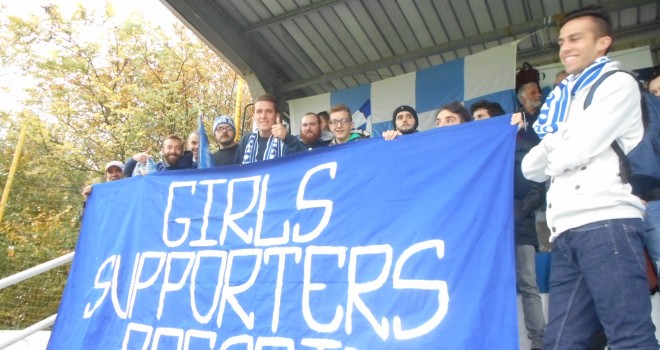 Champions, Brescia-Montpellier ore 15, parlano i Girls Supporters BS