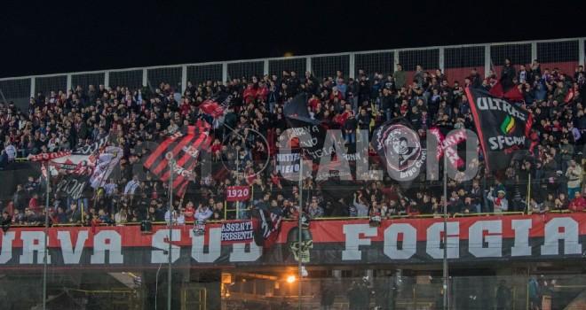 Info biglietti Foggia-Turris