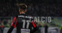UFFICIALE - Foggia, Sainz-Maza ceduto in prestito al Pisa