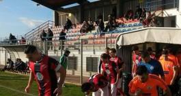 Atletico Acquaviva, pareggio a reti bianche nella sfida con la Grumese