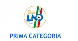 Anticipi Prima Categoria: due 1-1 a Sant'Angelo Le Fratte e Barile