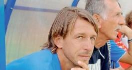 Il Bergamasco Vecchi guiderà l'Inter contro Southampton e Crotone